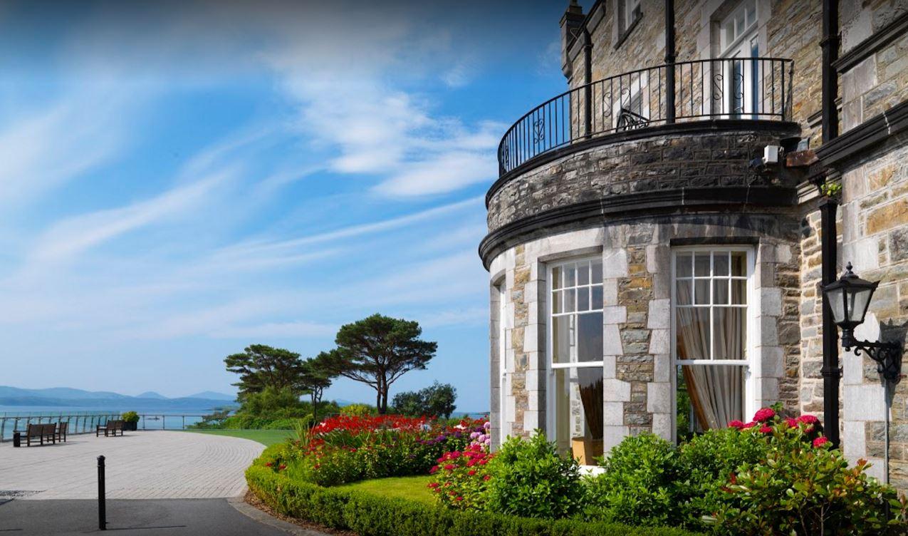 Parksnasilla Resort & Spa