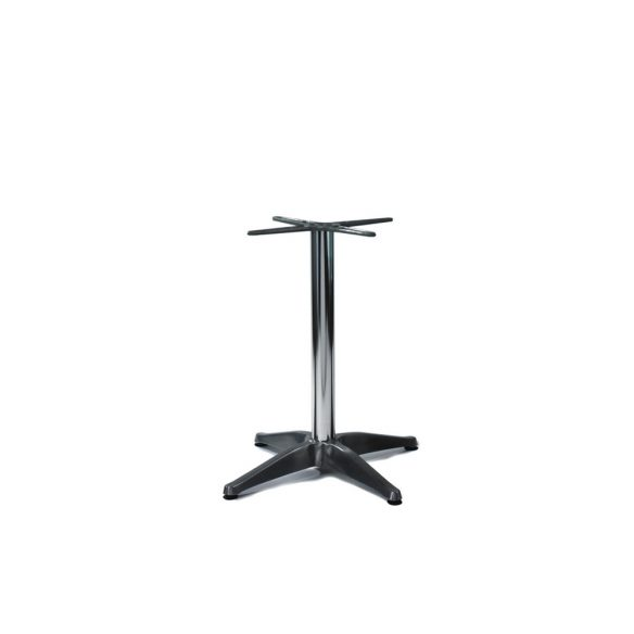 Aluminium Dining Table Base