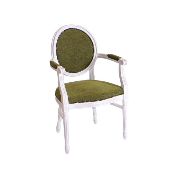 traditional arm chair