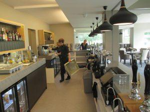 Bramhall Golf Club Bar