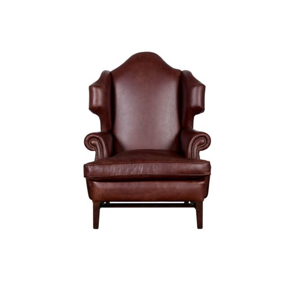 Barton Wing chair