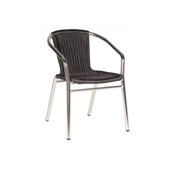 Catalina outdoor armchair