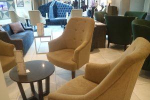 Bespoke DoubleTree Chair