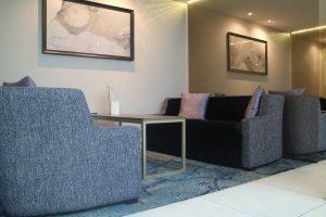 Bespoke DoubleTree Sofa