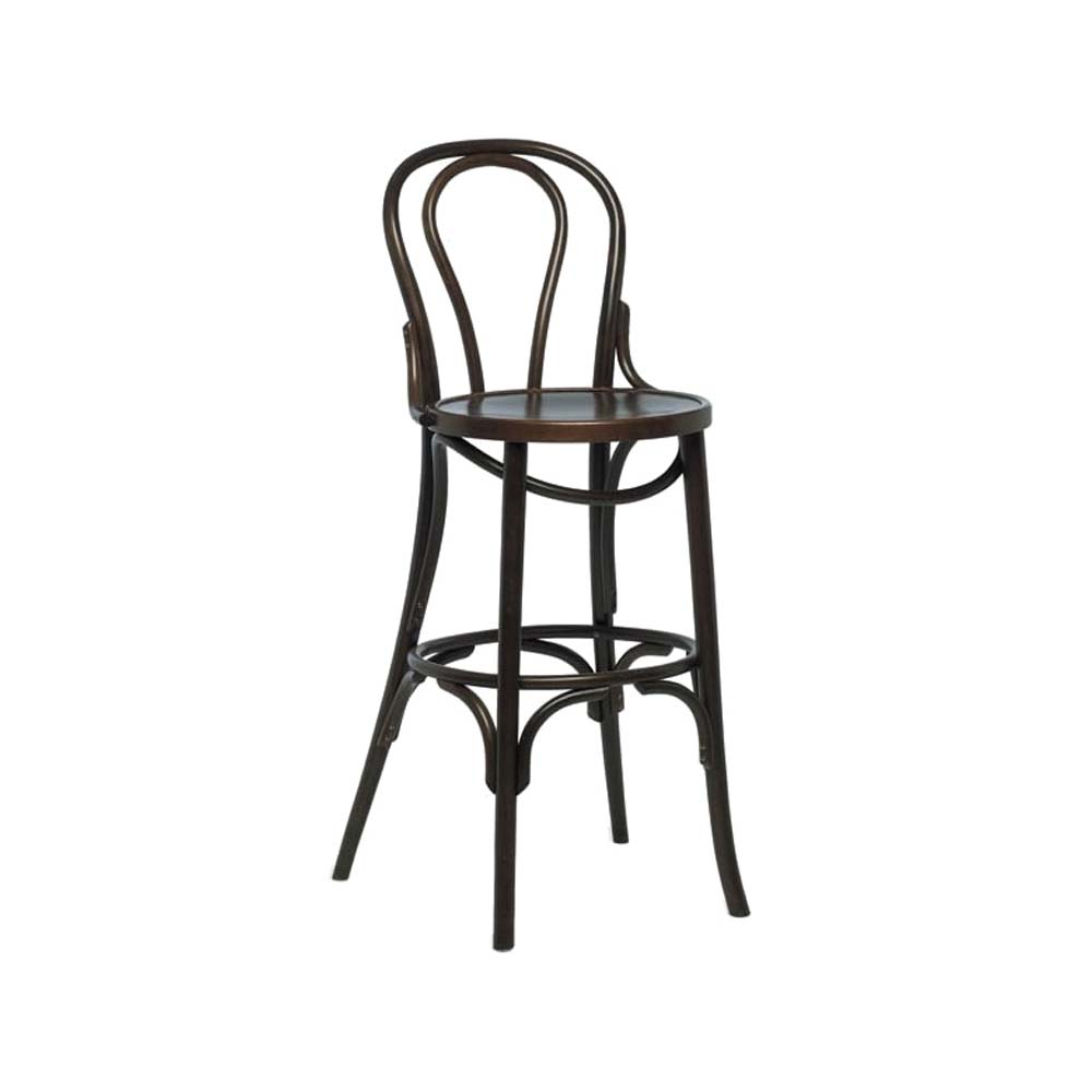 Excellent Ella Traditional Bar Stool Squirreltailoven Fun Painted Chair Ideas Images Squirreltailovenorg