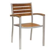 Geneva Outdoor Arm Chair