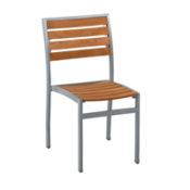 Geneva Outdoor Side Chair