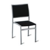 Geneva Outdoor Weave Side Chair