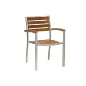 Geneva arm chair