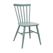 Harley Outdoor traditional Side Chair