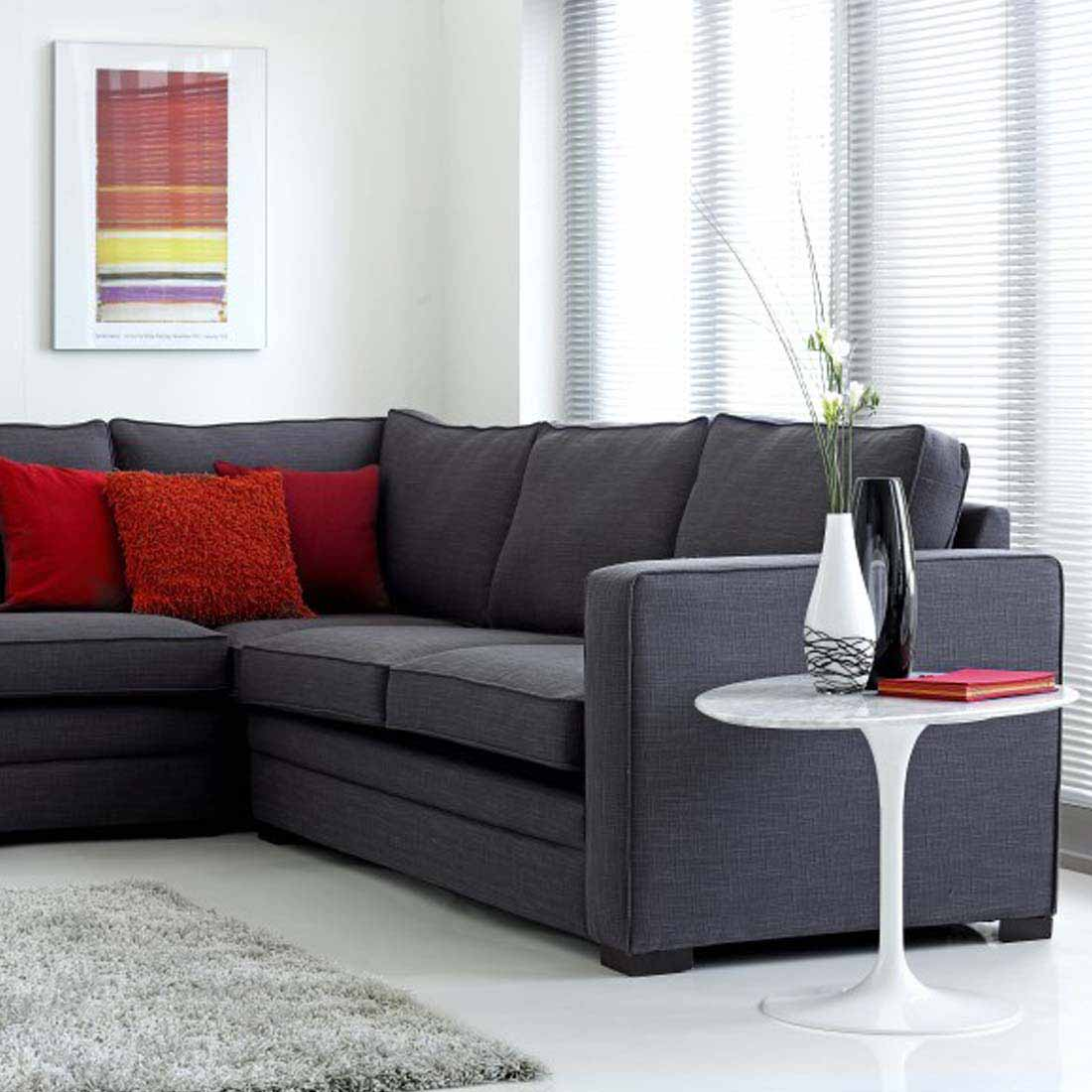 Hotel Corner Sofa - Get An Online Quote Today - Forest Contract