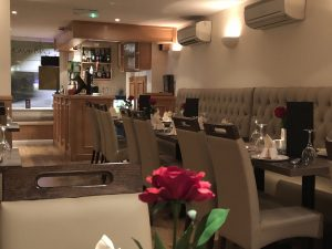Cardamom Restaurant full view