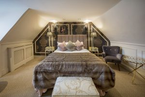 Cromwell Hotel Naseby Suite