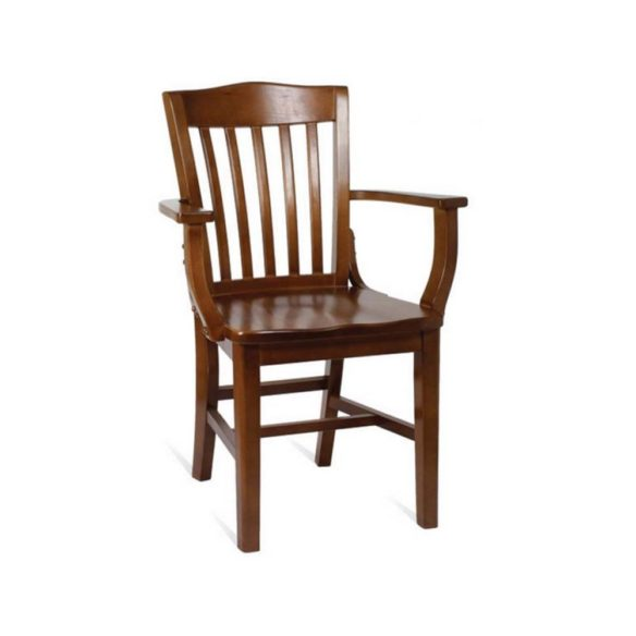 Rochester Traditional Armchair