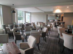 Bramhall Golf Club Rowbotham Lounge