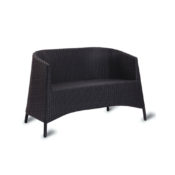 Sorrento Outdoor 2 Seater Tub Chair