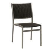 Villa Weave Side Chair
