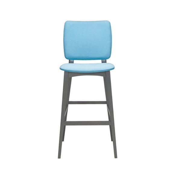 Zara Fully Upholstered bar stool