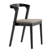 Zee IMP Contemporary Side Chair