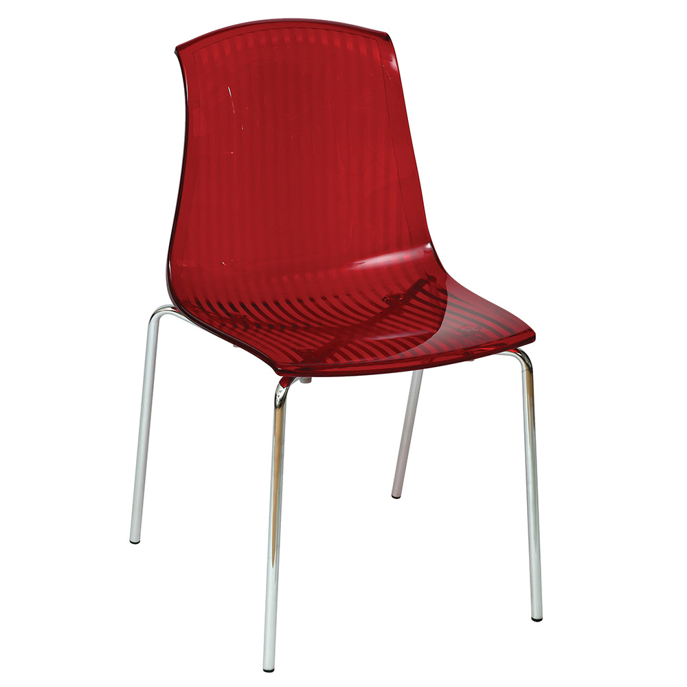 Adelaide Side Chair Forest Contract