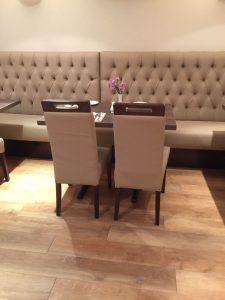Cardamom bespoke furniture-seating