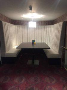 Hallmark Hotel VIP Area