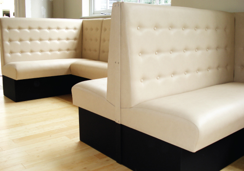 Banquette Seating Amp Fixed Seating Forest Contract