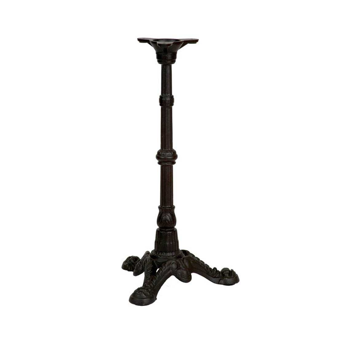 Bistro 3 Leg Table Base Forest Contract