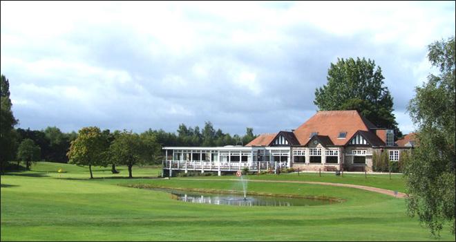 Bramhall Golf Club