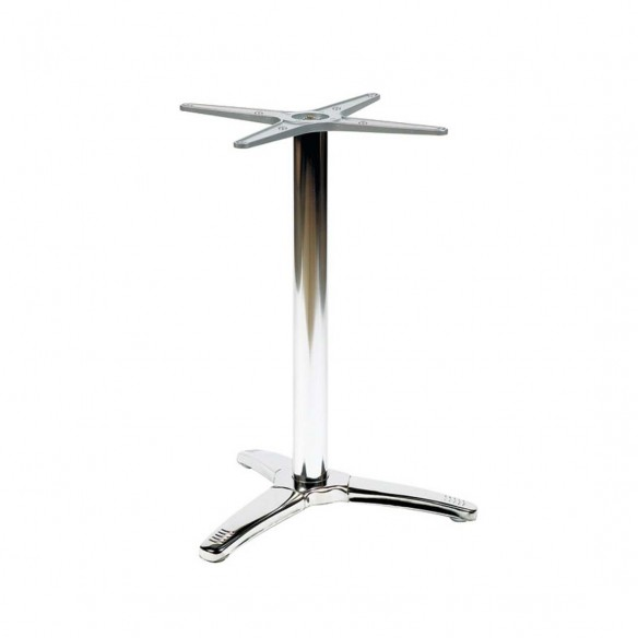 Breeze 3 Leg Table Base