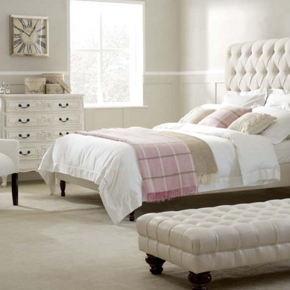 Bronte Super King Headboard