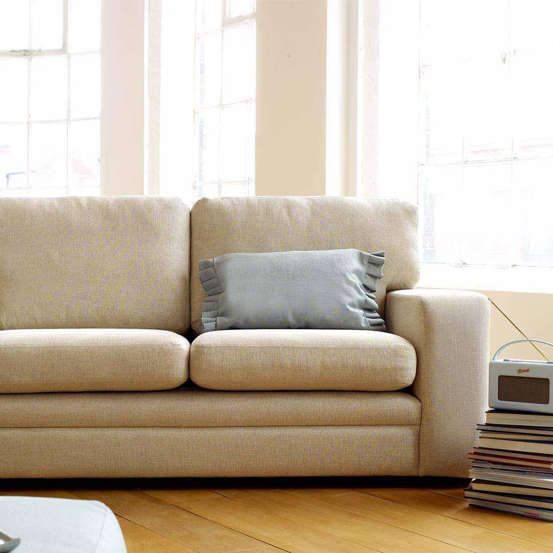Bronx Sofa Ivy Bronx Deborah Reversible Sectional Reviews