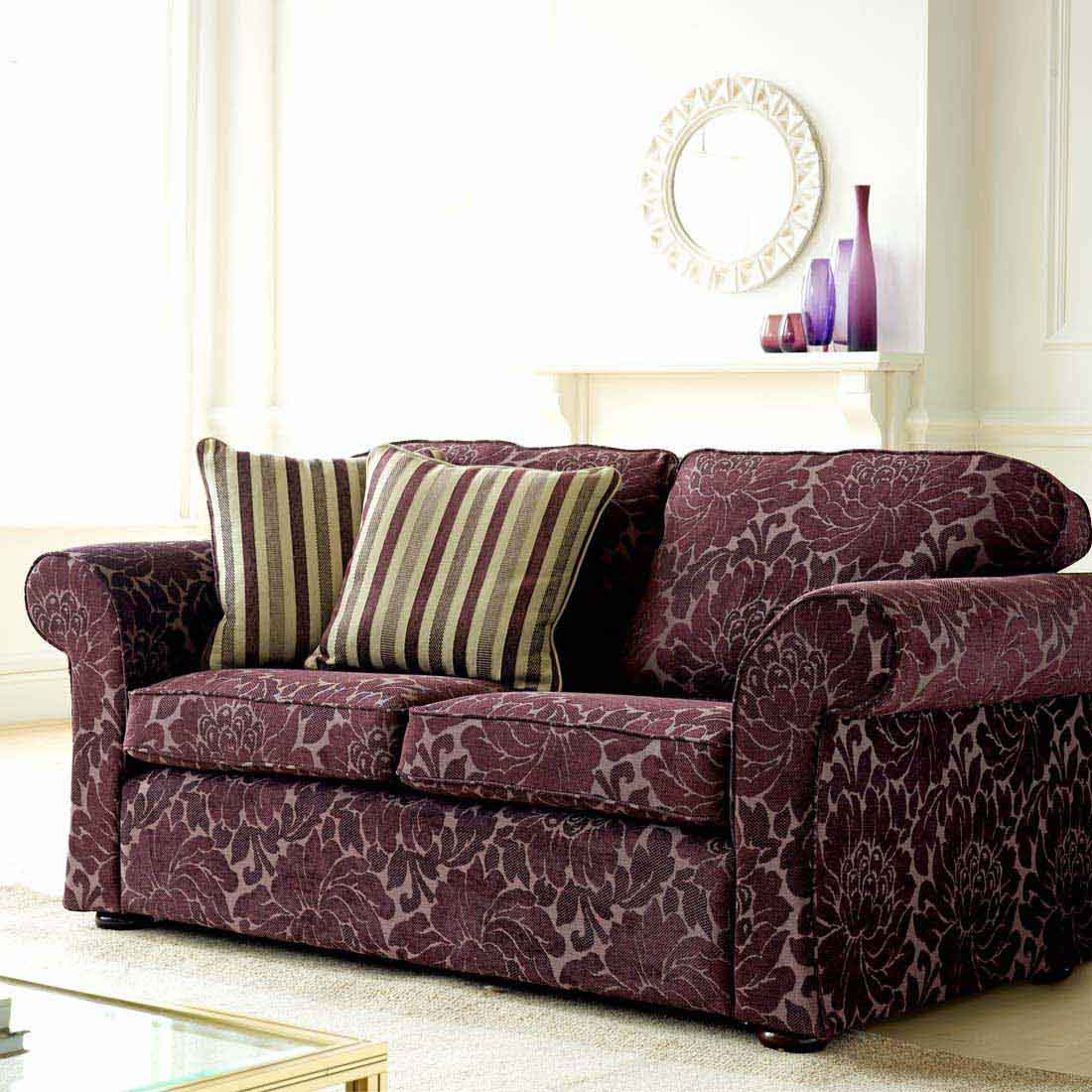 Chester sofa forest contract for Sofa chester oferta