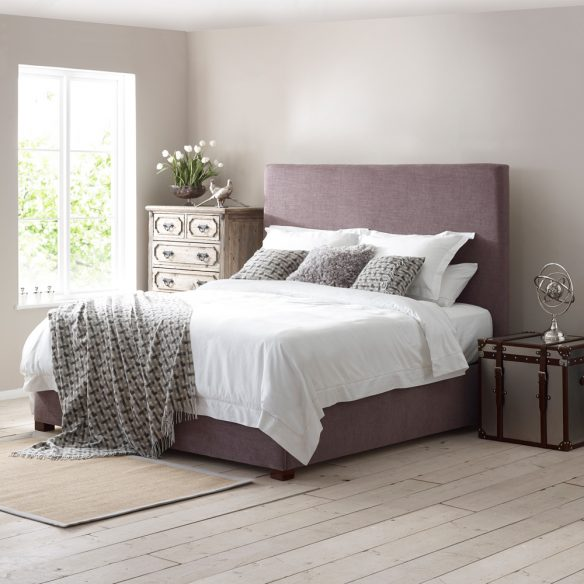 Christie Emperor Bed
