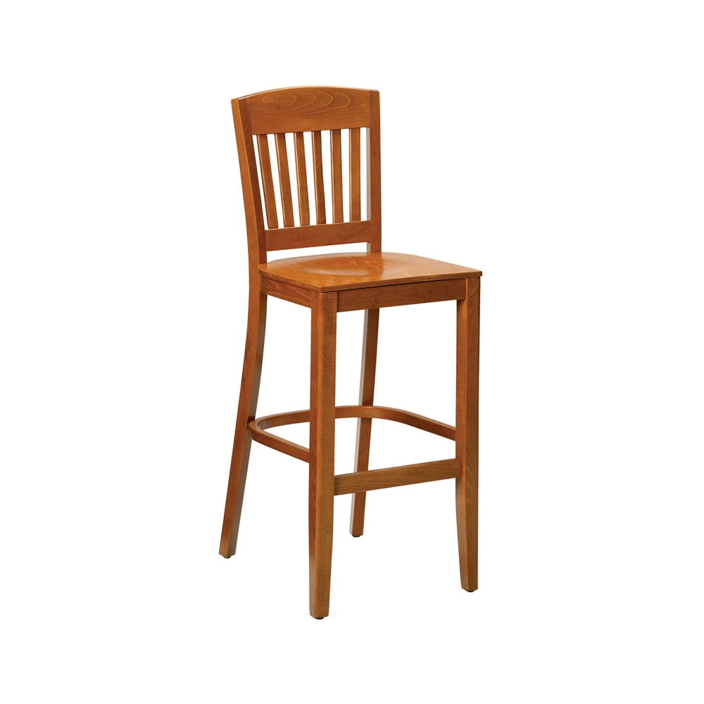 Clifton Bar Stool Forest Contract