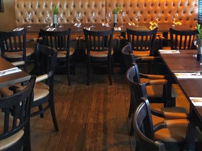 Da Vinci Italian Bar & Grill
