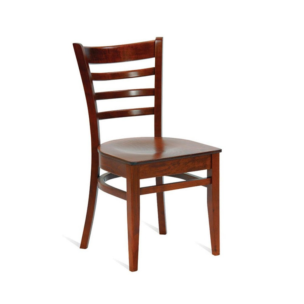 Dallas Side Chair Forest Contract