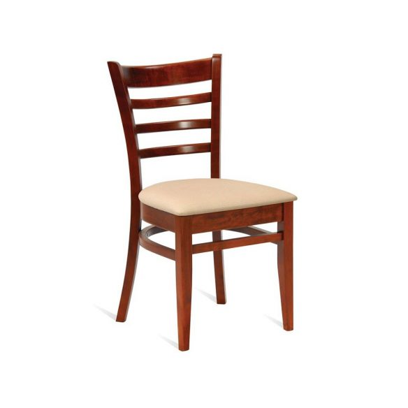 Dallas Upholstered Side Chair