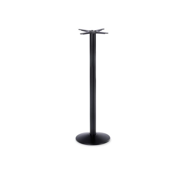 Dome Small Poseur Table Base