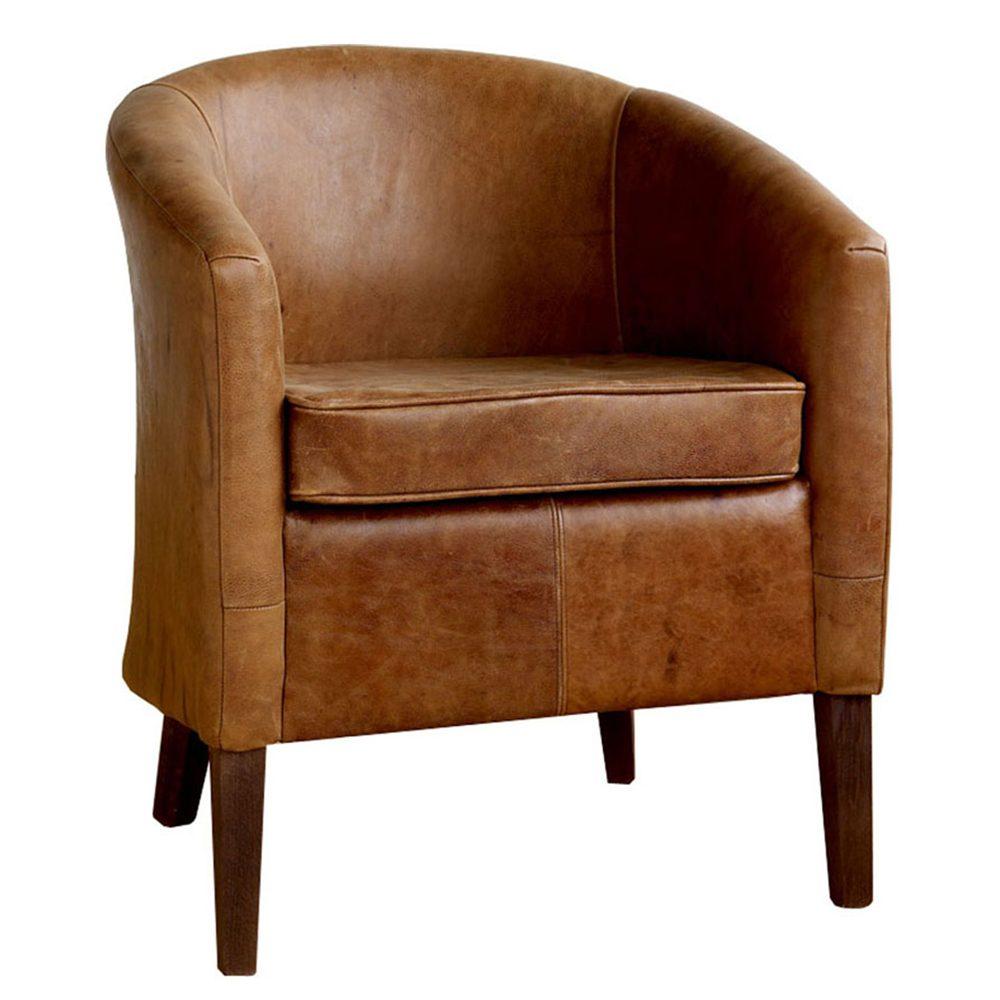 Est Cushion Tub Chair