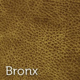 Bronx Real Leather