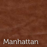 Manhattan Faux Leather