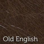 Old English Real Leather