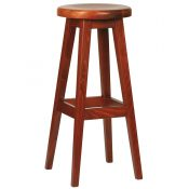 Galway High Stool