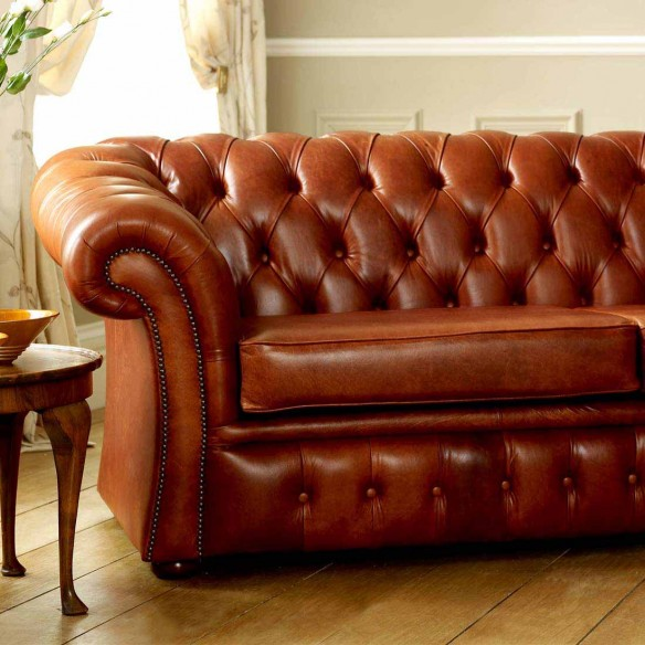Gladstone Chair