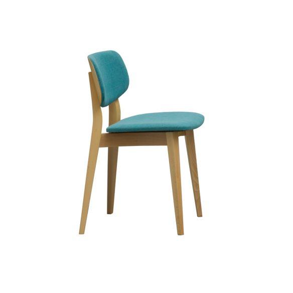 Gordona Fully Upholstered side chair