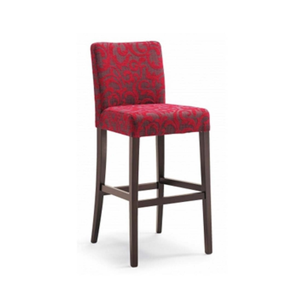 Grace Sg Bar Stool Forest Contract