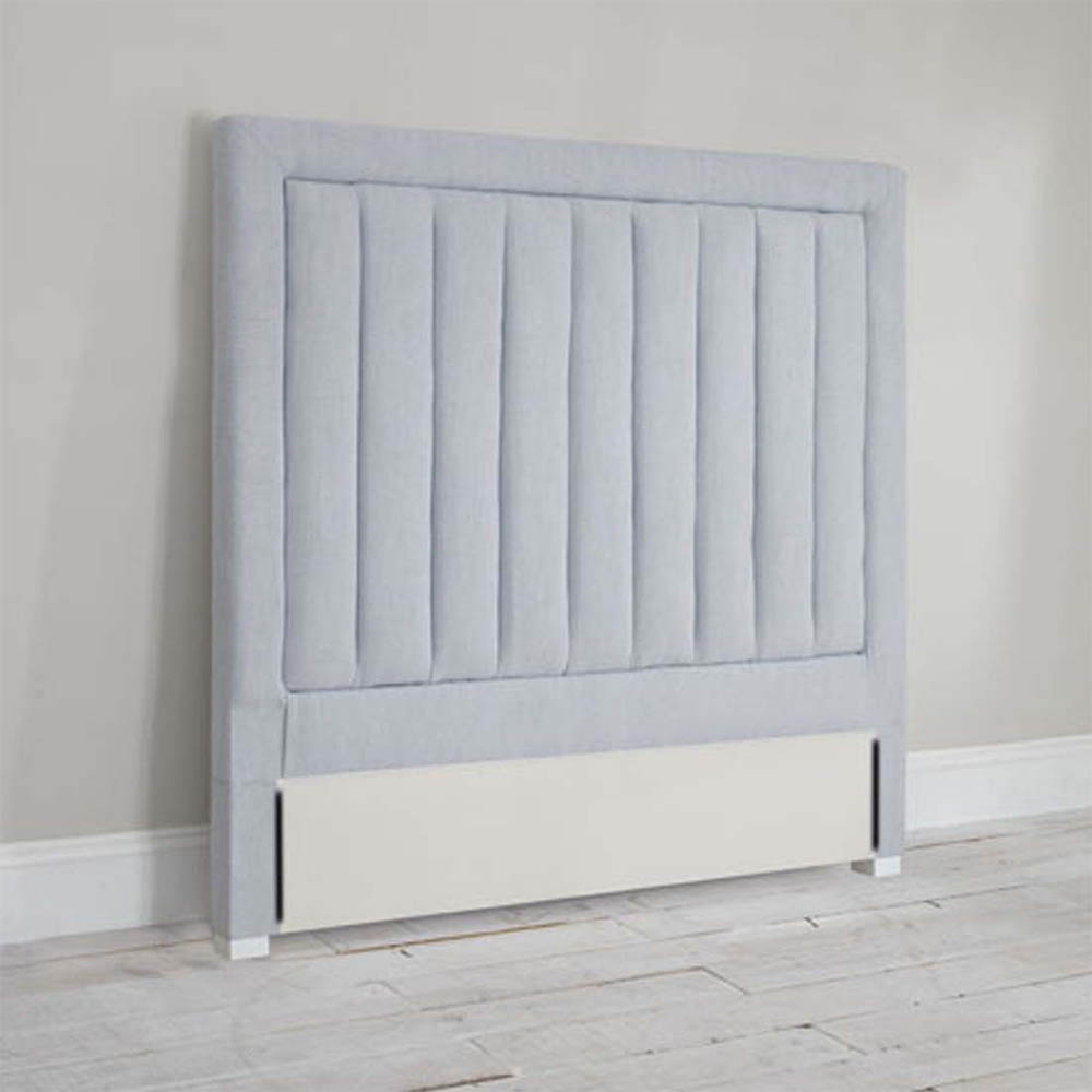 Hardy Super King Headboard Forest Contract