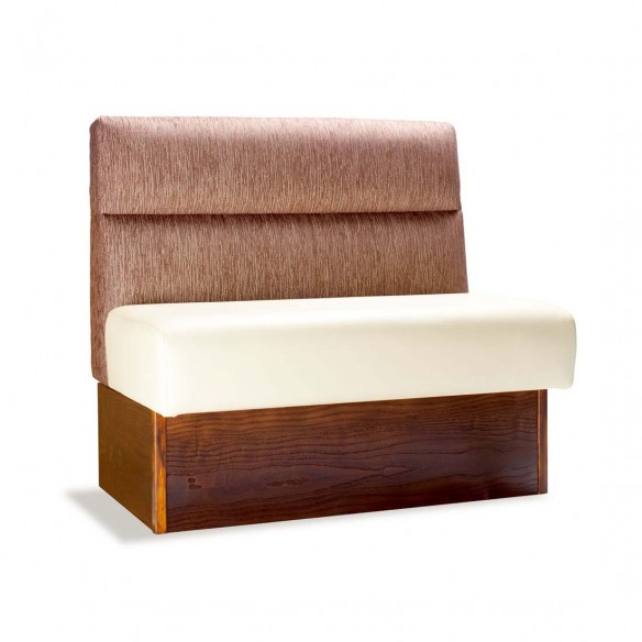 Head Roll Banquette Seating