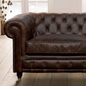 Hobnail 3 Seater Sofa
